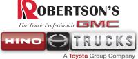 Robertson's GMC Trucks, Inc.